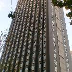 Photo de Kaibin Apartment Hotel Nanjing Xinjiekou Kairun Jincheng