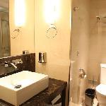 Foto de Kairun No.5 Apartment Hotel Nanjing Xinjiekou