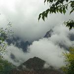 揭开神秘墨尔多山神山的面纱