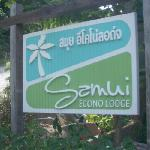 Samui Econo Lodge Foto