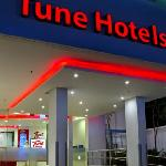 Tune Hotel Patong