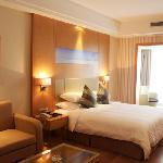 Fliport Inn Xiamen Wanghai