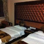 Qi Yang Business Hotel