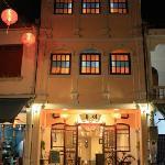 Ming Shou Boutique House