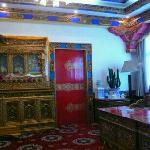Photo of Gang Gyan Shigatse Orchard Hotel