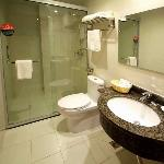 GreenTree Inn Rizhao Bus Terminal Station Business Hotel Foto