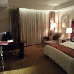 Photo of Jincheng Yuehai International Hotel