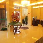 GreenTree Inn Rizhao Zhaoyang Road Express Hotel