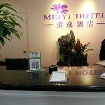 Photo de Mei Yi Hotel