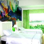 Mei Yi Hotel Foto