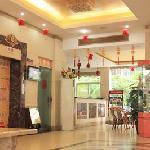 Jiajie Chain Hotel Huahai