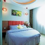 Foto de Shanshui Trends Hotel Shenzhen Bantian