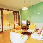 Shanshui Trends Hotel Guangzhou Xiayuan