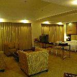 Photo de Junyue Hotel