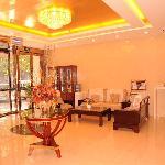 GreenTree Inn Jincheng Jianshe Road Express Hotel