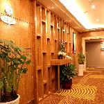 Foto de Chongzhou Hotel