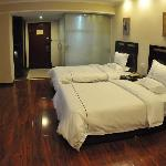 GreenTree Eastern Taiyuan Qinxian Hotel