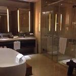 浴室,比较不错的