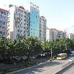 Huagang Hotel