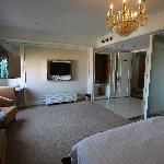 Photo de Huagang Hotel