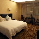 Photo de Nanchang SSAW Hotel