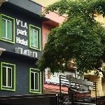V'la Park Hotel