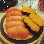 Foto de Oishi Express