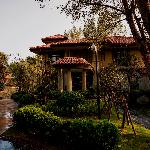 Foto de Enjoy Hot Spring Resort