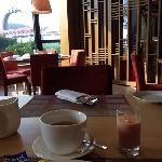 Photo of Coffee Garden Shangri-La Hotel Shenzhen