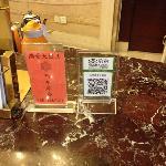 Foto de Yanjing Hotel Yong'an