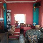 Photo of Migratory Bird Inn