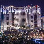 Sheraton Shantou Hotel - Opening November 4, 2013