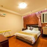 GreenTree Inn Tianjin Yibai Avenue