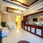 Foto de GreenTree Inn Tianjin Yibai Avenue