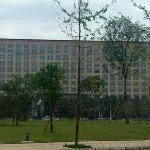 空港商务酒店