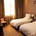 GreenTree Inn Kunming Yuantong