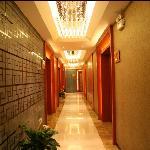 Tiandirenhe Hotel Foto