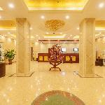 GreenTree Inn Puyang Pushang Huanghe Road
