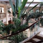 金茂三亚希尔顿大酒店