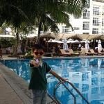 三亚湾力合度假酒店