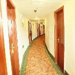 Foto de GreenTree Inn Anqing Xiaosu Road Shell Hotel