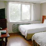 Photo of GreenTree Inn Jilin Songjiang Business Hotel