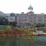 Photo de Lianhong Hotel