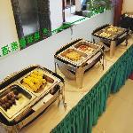 Photo of GreenTree Inn Jinhua Railway Station Express Hotel
