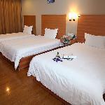 GreenTree Inn Shenzhen Nanshan Express Hotel Foto
