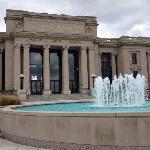 密苏里历史博物馆,