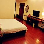 GreenTree Inn Nanning East Wuyi Road Business Hotel Foto