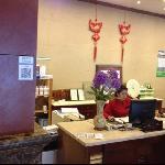 Hui Quan Hotel Foto