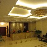 Huangjin Business Hotel