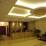 Huangjin Business Hotel